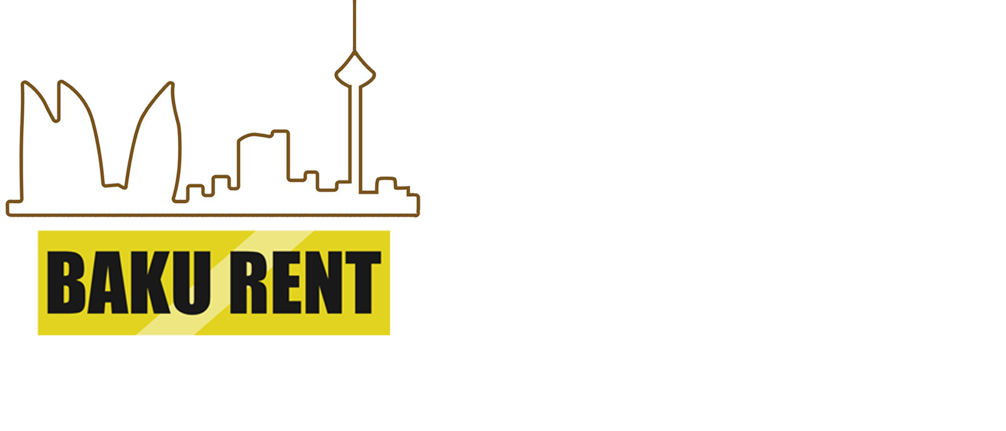 BakuRent – Rent Apartments in Baku | Booking,  Accommodation